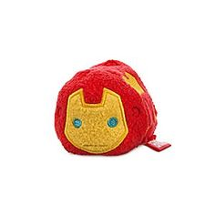Disney Iron Man Tsum Tsum Plush Mini Toy is a superb Tsum Tsum plush toy produced by Disney. This is an inexpensive and sturdy toy that is great for the old and young alike. Disney Plush, Disney Tsum Tsum, Baby Disney, Disney Disney, Plush Store, Tsumtsum, Disney Marvel, Disney Merchandise, Toy Sale