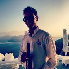 KATIKIES Hotel Santorini | Very special guy Polidoros Spiliotis Katikies Hotel Santorini, Greece Hotels, Beach Club, Hotel Reviews, Candid, Trip Advisor, Restaurants, Guys, Mens Tops