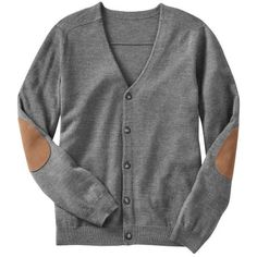 Gap Merino Wool Cardigan ($45) ❤ liked on Polyvore
