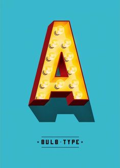 Typographic Illustrations and Lettering by Jeff Rogers Typography Love, Typography Letters, Graphic Design Typography, Lettering Design, Typography Images, Graphic Posters, Creative Typography, Hand Lettering, Web Design