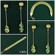 New collection! www.ckdsemijoias.com.br