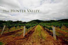 The Hunter Valley - Australia