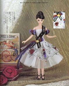 My Favorite Doll Book - Jenny & Friend Book 19 - Patitos De Goma - Picasa Web Albümleri