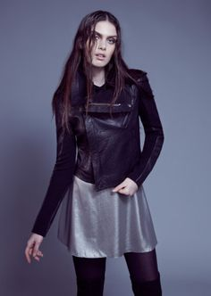 VEDA MAX CLASSIC Jacket (Fall/Winter 2012 Collections): PS- I BOUGHT IT!!!!