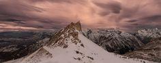 Col de la Pisse by Arzur Michael