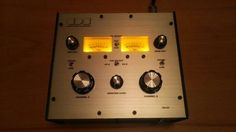 Compact Disco Soundsystem DS-22 -  Compact 2 channel mixer.