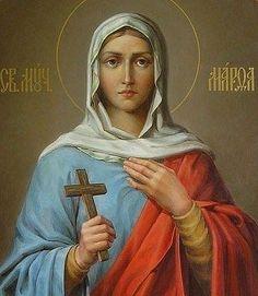 Это молитва Св. Марте, по мотивам семинаров Н. Правдиной. Молитва очень мощная и способна по вере человека, и если это не вредит ни одному живому существу, исполнить любое желание. 1. Молитва Святой Марте — читать 1 раз «О Святая Марта, Ты Чудотворная! Обращаюсь к тебе за помощью! И полностью в моих нуждах, и будешь мне […]