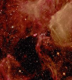 Supernova SN1987A in the Large Magellanic Cloud   Flickr - Photo Sharing!