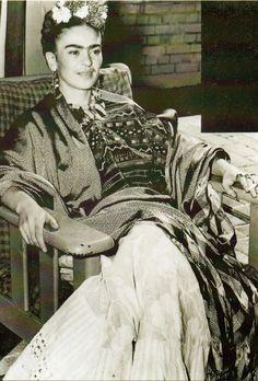 LA CASA AZUL- #Frida #Museo