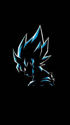 dragon ball blue wallpaper by - db - Free on ZEDGE™ Goku Wallpaper, Marvel Wallpaper, Cartoon Wallpaper, Super Anime, Animes Wallpapers, Blue Wallpapers, Dragon Ball Gt, Art Graphique, Content