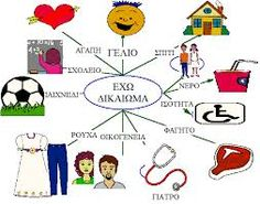 e-course: e-courses/e-cours:για τη γ' δημοτικου¨¨πρωτη επαφη... Pre School, Kindergarten, Kids Rugs, Activities, Education, Children, Day, Blog, Travel
