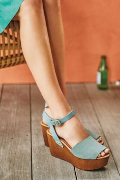 a7a226ad61d Seychelles Forward Platform Wedges - anthropologie.com Seychelles Shoes