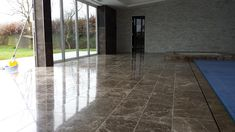 #shiny #marble after #restoration with #FILAMARBLERESTORER - #pool marble area