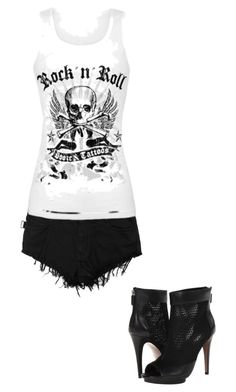 """""""Raelynne's Work Outfit, Chapter 1"""" by bamsangel79 ❤ liked on Polyvore featuring Zadig & Voltaire and BCBGMAXAZRIA"""