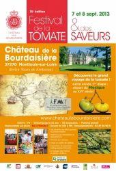 15ème édition du Festival de la Tomate & des Saveurs, Montlouis-sur-Loire, Centre
