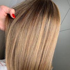 13 Glowing Golden Brown Hair Ideas & Formulas | Wella Professionals Blonde Brown Hair Color, Light Golden Brown Hair, Brown Hair With Caramel Highlights, Blonde Hair Looks, Golden Hair Color, Medium Golden Brown, Hair Highlights, Sandy Brown Hair, Brown Hair Looks