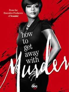 Crónicas de una Potterhead: REVIEW HOW TO GET AWAY WITH MURDER SEASON 3