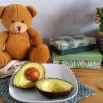 Awokado dla dzieci - kiedy i jak podawać? Teddy Bear, Fit, Shape, Teddy Bears