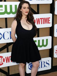 Kat Dennings busty in black by Khabirkozak on DeviantArt Kat Dennings Bikini, Kat Dennings Pics, Beautiful Celebrities, Beautiful Actresses, Voluptuous Women, Curvy Women Fashion, Sexy Hot Girls, Sexy Women, Deviantart