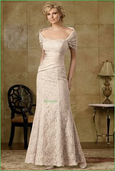 possible vow renewal dress