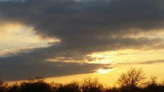 Sunset December 23 2014