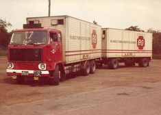 Old Lorries, Antique Trucks, Volvo Trucks, Classic Trucks, Big Trucks, Good Old, Cars And Motorcycles, Van, Vehicles