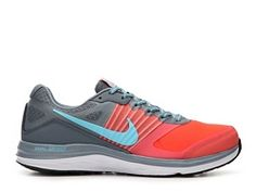 free shipping 0175d 60424 Nike Dual Fusion X Lightweight Running Shoe - Womens Nike Dual Fusion,  Lightweight Running Shoes