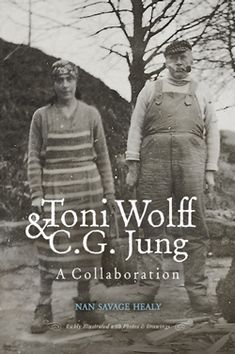 """A look at the book """"Toni Wolff & C. Jung: A Collaboration"""" by Dr. Nan Savage Healy, examining how Jung ripped off Wolff's ideas Freudian Psychology, C G Jung, Carl Jung Quotes, Art Programs, Silent Film, One Life, Investigations, Collaboration, Philosophy"""