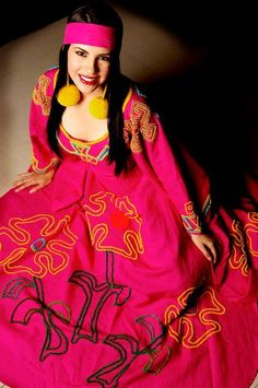 Mantas Wayuu de AIKAA ARTE INDIGENA