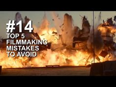 6 Things You'll Want to Avoid Like the Plague when Making a Film