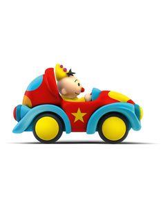 Bumba pull back auto#prenatal #speelgoed