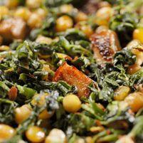 Curried Greens - Dr. Weil's Healthy Kitchen