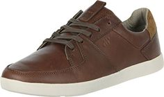 Boxfresh Herren Cladd ICN LEA Chnt Sneakers - http://on-line-kaufen.de/boxfresh/boxfresh-cladd-icn-lea-chnt-herren-sneakers