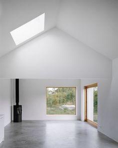 ETAT Arkitekter, Rasmus Norlander · House on Gotland