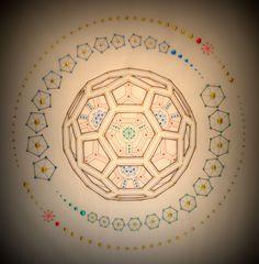 Proto Molecular Biotrope - by Mark Golding
