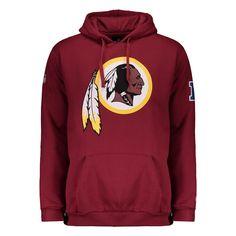 Moletom New Era NFL Washington Redskins Vinho Somente na FutFanatics você compra agora Moletom New Era NFL Washington Redskins Vinho por apenas R$ 229.90. Futebol Americano. Por apenas 229.90
