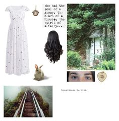"""Butterfly"" by me1ody ❤ liked on Polyvore featuring Dirty Pretty Things"
