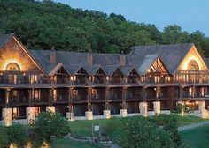 Grand Geneva Resort, Wisconsin