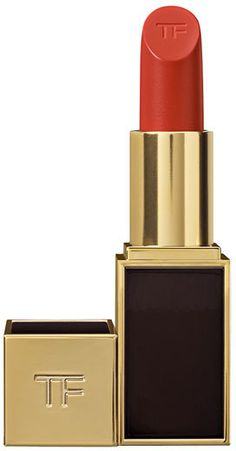 A red lip will take your favorite outfit from day to night in a snap. We're loving this Tom Ford color that works on every skin tone!