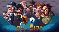 DSOGaming - Oh...Sir!! The Insult Simulator Review http://www.dsogaming.com/special/reviews/dsogaming-oh-sir-the-insult-simulator-review/ #gamernews #gamer #gaming #games #Xbox #news #PS4