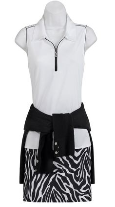Cute Golf Outfits On Pinterest Ladies Golf Golf And