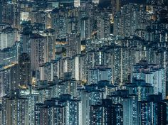 Hong Kong /   Cityscape | Flickr - Photo Sharing