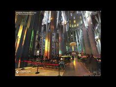 Google Street View now has a soundtrack, thanks to #AI Big Data, Street View, Soundtrack, World, Youtube, Google, Art, Art Background, Kunst