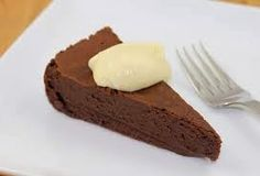 Recipes You Actually Want to Save: Boca Negra (Fudgy, moist, chocolate cake)