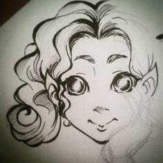 Ink Practice
