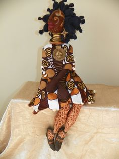 Sister Legs Designed to sit with legs by SisterDollCollection, $300.00