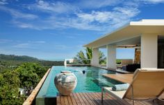 House For Sale In Surat Thani, Koh Samui, Property ID #193213 Perfectly poised on a quiet corner section of the estate and with breathtaking views, this luxury villa is the epitome of contemporary and deluxe living. http://www.thailand-property.com/real-estate-for-sale/5-bed-house-surat-thani-koh-samui--193213