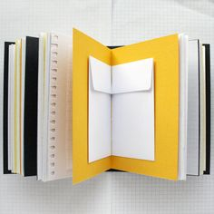 The Future Is Now - Travel Journal - 4.5 x 6 inch A6 - Mixed Paper Journal. $30.00. Find this and more Gift Guides (for kids too!) at SmallforBig.com #gifts #etsy #handmade #books