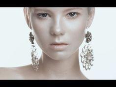 Текстура кожи. Убираем волоски, поры, краску... Частичная и полная подмена текстуры - YouTube