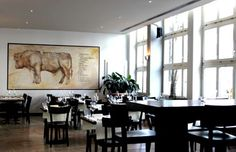 Café Boy  Kochstrasse 2  8004 Zürich  044 240 40 24 Boys Food, Zurich, Wine Recipes, Restaurants, Dining Table, Furniture, Design, Home Decor, Homes